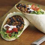 Burritos receta fácil