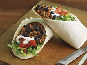 burritos faciles